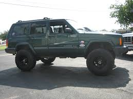lifted jeep cherokee 97krawler 1999 jeep cherokee specs photos modification info at