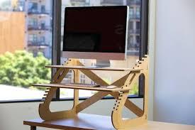 standing desk converter u2013 vuse
