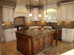french country lighting ideas french country kitchen hutch french