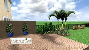 low maintenance landscape design for busy professional