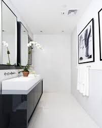 large bathroom designs 71 cool black and white bathroom design ideas digsdigs