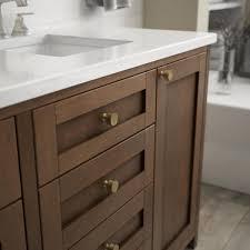 home depot brass kitchen cabinet handles liberty drum 1 1 4 in 32 mm chagne bronze