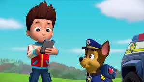 nick jr paw patrol cartoon movie game puppy patrol