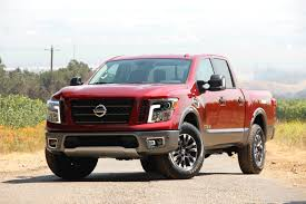 nissan titan quarter panel 2017 nissan titan review autoguide com news