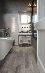 Best  Wood Tiles Ideas On Pinterest Flooring Ideas Small - Hardwood flooring in bathroom
