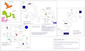 Map Of Death Valley Digimon World 4 Death Valley Maps Gif Neoseeker Walkthroughs