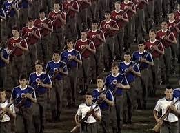 social choreography the black wave in the yugoslav slet vita