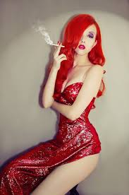 Rabbit Halloween Costume Jessica Rabbit Jessica Rabbit Costume Jessica