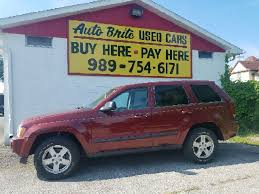 2007 jeep grand 4wd system 2007 jeep grand laredo 4dr suv 4wd in saginaw mi auto