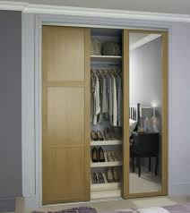 Stanley Bifold Mirrored Closet Doors Wardrobes User Submitted Photos Of A Mirror Closet Door Track