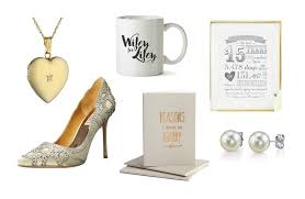 wedding gift ideas for best wedding day gift ideas from the groom to the heavy
