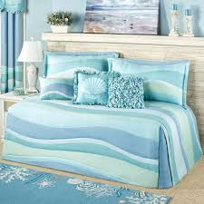Ocean Duvet Cover 3d Beach Ocean Printed Bedding Set 3pcs Duvet Cover With