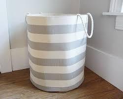 Kids Laundry Hampers by Extra Large Hamper Fabric Storage Laundry Basket Coastal