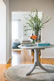 Home Entry Ideas Best 25 Round Entry Table Ideas On Pinterest Round Foyer Table