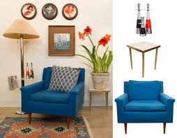 60s Style Furniture 60s Flashback