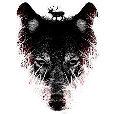 wolf t shirt design t shirt design shirt designs