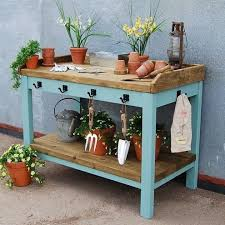 potting tables for sale carpentry equipment for sale potting tables gardens and bench garden