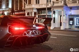 Lamborghini Veneno Year - lamborghini veneno 25 december 2016 autogespot