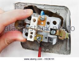 Replacing A Light Switch Repair Replace Wall Light Switch Inside Apartment Changing A