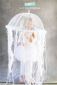 Halloween Crafts For Kindergarten Party by Diy Jellyfish Kid Halloween Costume U2013 Top Cheap Craft Design