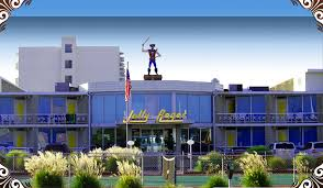 Harbor Light Family Resort Wildwood Nj Wildwood Insider