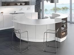 ilot cuisine rond nos idées décoration pour la cuisine décoration kitchens
