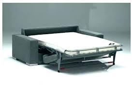 canapé lit pour couchage quotidien canape lit pour couchage permanent canape lit pour couchage
