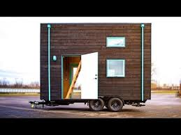 Shelter Wise 125 Sq Ft Bunk Box Tiny House By Pad U0026 Shelter Wise Youtube