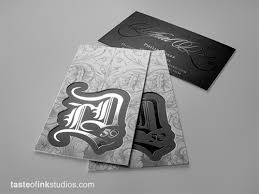 33 high quality business cards with refining print24