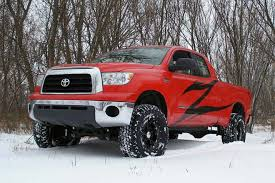 lift kit for 2006 toyota tundra zone offroad 5 suspension system t5