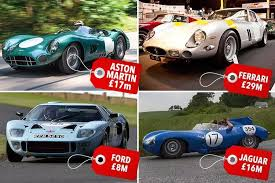 most expensive car the top 10 most expensive cars of all by brand including