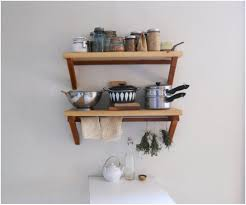 shelf design wondrous open kitchen shelf ideas diy kitchen open