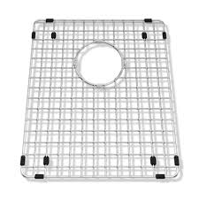 Stainless Steel Sink Protector Rack Best Sink Decoration by Sink Protector With Offset Hole Sink Ideas
