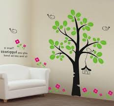 Vinyl Tree Wall Decals For Nursery by Tree Wall Decals For Nursery Target Vinyl Wall Decal Tree Tree