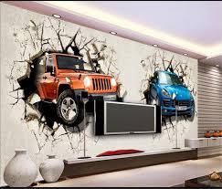 Cars Wall Mural by Compare Prices On Car Mural Wallpaper Online Shopping Buy Low