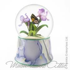 126 best snow globes images on boxes snow and