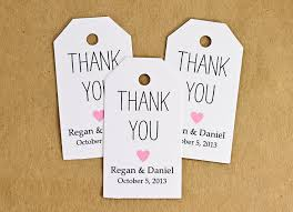 wedding shower thank you gifts wedding gift tag clipart 32
