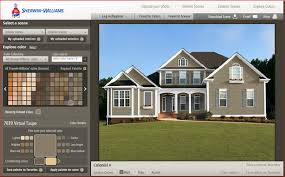 visualizer online gorgeous online exterior paint visualizer in colors design