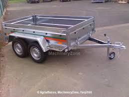cerco carrello porta auto usato carrelli appendice usati e nuovi su machineryzone