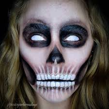 best sfx halloween makeup ideas teen vogue