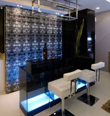 modern bar decor home design ideas