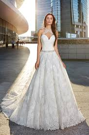 designer wedding dress a line eddy k bridal gowns designer wedding dresses 2018