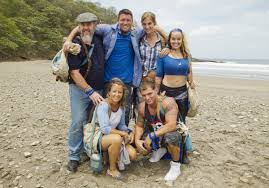 Cast Of Designated Survivor by Survivor Worlds Apart U0027 Introduces Its Blue White And No Collar