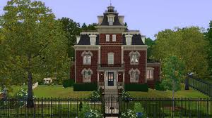 Empire Home Design Inc by Simply Ruthless Downloads Sims 3 Lots