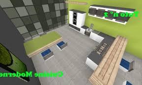 cuisine minecraft décoration minecraft cuisine moderne 37 nantes chambre