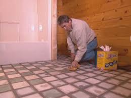 How To Re Tile A Bathroom - to retile a bathroom for a bright new look addlocalnews com