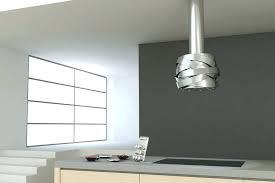 hottes de cuisine design hotte de cuisine murale hotte cuisine silencieuse beautiful hotte
