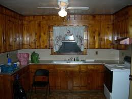 Knotty Pine Kitchen Cabinet Doors by What Do I Do With All This Knotty Pine