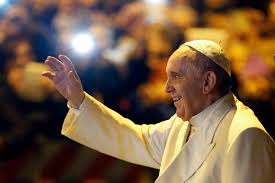 could pope francis be the world u0027s most important education advocate