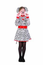 Black Halloween Costumes Girls Amazon Rg Costumes Dalmatian Costume Child Small Size 4 6